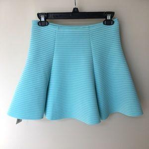 NWT Honey Punch Skirt
